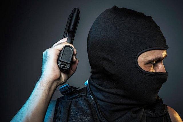 Как называются маски для ограбления