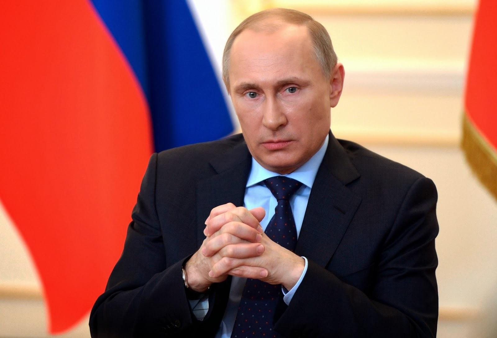 Ռուսաստանն աշխարհի հզորագույն երկների ցանկում է