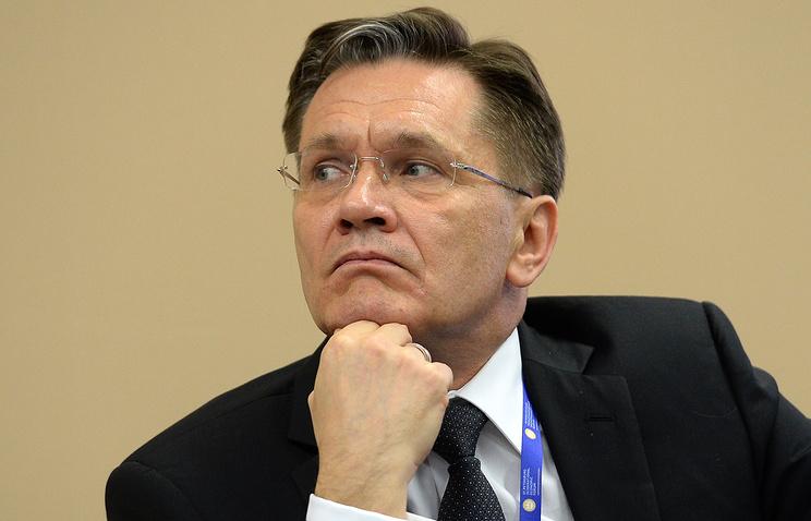 Главой Росатома назначен Алексей Лихачев