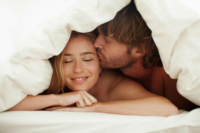 Может ли женщина заниматься сексом в 56 лет