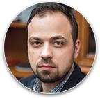 Александр Шустов, генеральный директор МФО «Мани Фанни»