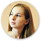 Анна Бодрова, старший аналитик Альпари