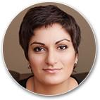 Диана Маклозян, руководитель правового департамента HEADS Consulting