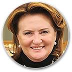 Елена Скрынник, Бывший министр сельского хозяйства Российской Федерации