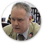 Дмитрий Журавлев, директор Института региональных проблем