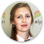 Анна Кокорева, аналитик Альпари