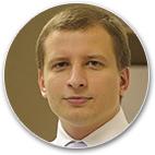 Дмитрий Коршунов, генеральный директор компании «Фаст Финанс Система»