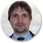 Юлиан Лазовский, член совета директоров площадки займов «Город денег»