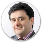 Андрей Люшин, заместитель председателя правления Локо-Банк