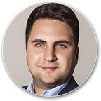 Максим Харитонов, основатель Haritonov.Capital, экономист, инвестор