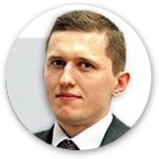 Тимур Нигматуллин, финансовый аналитик ИХ «ФИНАМ»