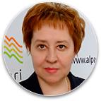 Наталья Мильчакова, замдиректора-аналитического департамента «Альпари»