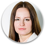 Надежда Подкорытова, руководитель юридического отдела ИК АЛОР